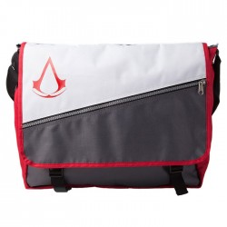Assassins Creed - Core Crest Logo Messenger Bag