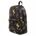 Harry Potter: Hufflepuff Logo Back Pack