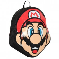 Super Mario Back Pack