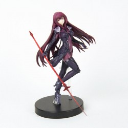 Fate Grand Order: Lancer Figure