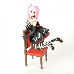 One Piece: Girly Girls Perona Figuuri
