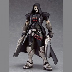 Overwatch Figma Action Figure Reaper Figuuri