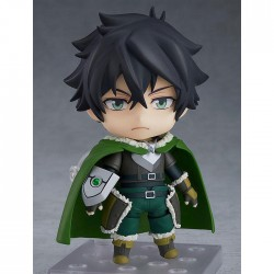 The Rising of the Shield Hero Nendoroid Action Figure Shield Hero figuuri