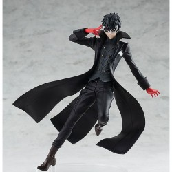 Persona 5 The Animation Pop Up Parade PVC Statue Joker Figure