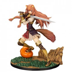 The Rising of the Shield Hero PVC Statue 1/7 Raphtalia Figuuri