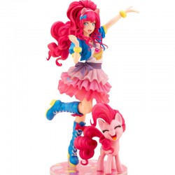 My Little Pony Bishoujo PVC Statue 1/7 Pinkie Pie Figure
