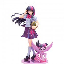 My Little Pony Bishoujo PVC Statue 1/7 Twilight Sparkle Figuuri