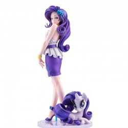 My Little Pony Bishoujo PVC Statue 1/7 Rarity Figuuri