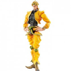 JoJo's Bizarre Adventure Super Action Chozokado (Dio) Figure
