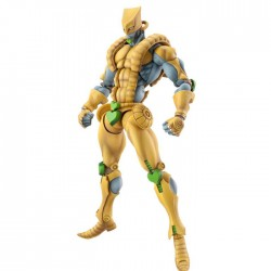 JoJo's Bizarre Adventure Super Action Chozokado (The World) Figure