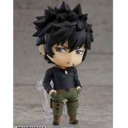 Psycho-Pass Sinners of the System Nendoroid Action Figure Shinya Kogami figuuri