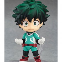 My Hero Academia Nendoroid Action Figure Izuku Midoriya: Hero's Edition figuuri