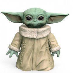 The Mandalorian (Star Wars): The Child / Baby Yoda Action Figure