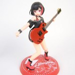 BanG Dream Mitake Ran Premium Figure