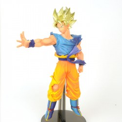 Dragonball Z: BLOOD OF SAIYANS-SPECIAL: Super Saiyan Son Gokou Figure