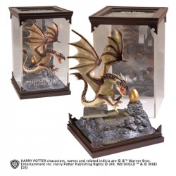 Harry Potter: Hungarian Horn Tail Dragon Statue