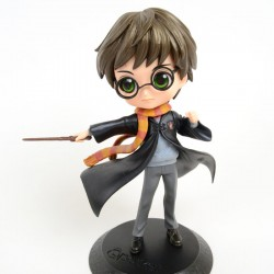 Harry Potter: Qposket Figure: Harry Potter
