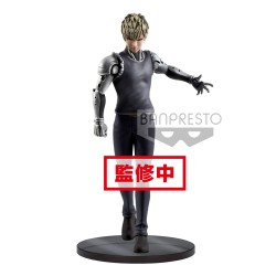 One Punch man: DXF Premium Figure - Genos