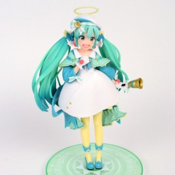 Vocaloid: Miku Hatsune 2nd Season Winter Figure
