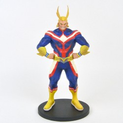 My Hero Academia: Ages of Heros Allmight figuuri