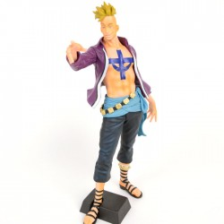 One Piece: Marco BWFC Figure