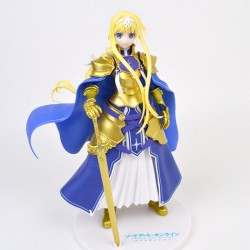 Sword Art Online Alicization LPM Figure: Alice Zuberg