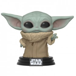 The Mandalorian (Star Wars): The Child / Baby Yoda POP Figure