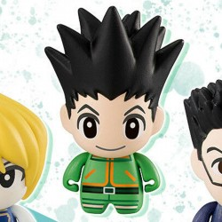 Hunter x Hunter: Gon Freecss ColleChara Figure