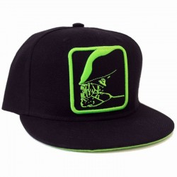 Ailen snap back Cap