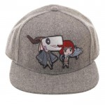 Ancient Magus Bride snap back lippis