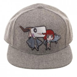 Ancient Magus Bride Snap Back Cap