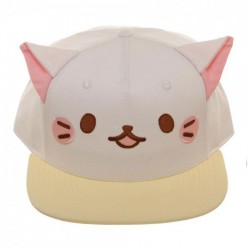 Bananya shape Snap Back Cap