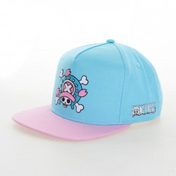 One Piece: Tony Tony Chopper Snap Back Cap