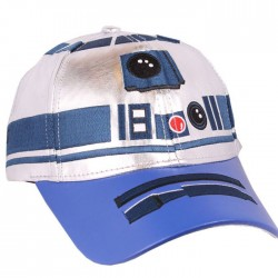 Star Wars: R2D2 Cap