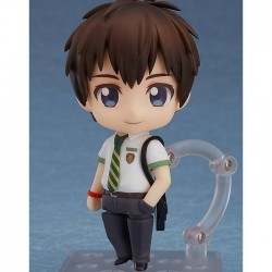Kimi no Na wa. (Your Name) Nendoroid Taki Tachibana Figure