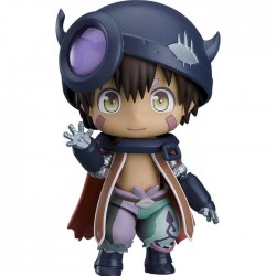 Made in Abyss Nendoroid Action Figure Reg Figuuri