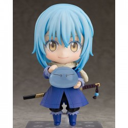 That Time I Got Reincarnated as a Slime Nendoroid Action Figure Rimuru figuuri