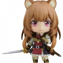 The Rising of the Shield Hero Nendoroid Action Figure Raphtalia Figure