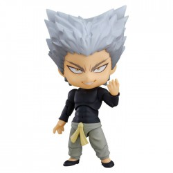 One Punch Man Nendoroid PVC Action Figure Garo Super Movable Edition Figuuri