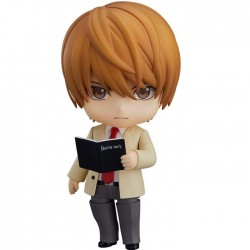 Death Note Nendoroid Action Light Figure