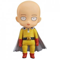 One-Punch Man Nendoroid Action Figure Saitama Figure