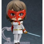 Persona 5 The Animation Nendoroid Goro Akechi Phantom Thief Ver. Figure