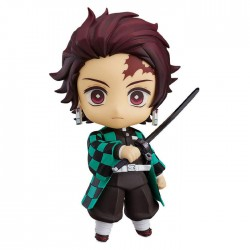 Kimetsu no Yaiba: Demon Slayer Nendoroid Tanjiro Kamado Figure