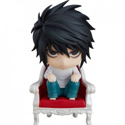 Death Note Nendoroid Action Figure L Figure