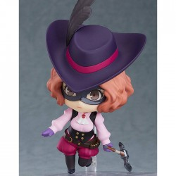 Persona 5 The Animation Nendoroid Haru Okumura Phantom Thief Figuuri
