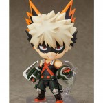 My Hero Academia Nendoroid Action Figure Katsuki Bakugo: Hero's Edition Figure