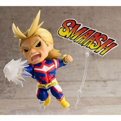 My Hero Academia Nendoroid Action Figure All Might figuuri