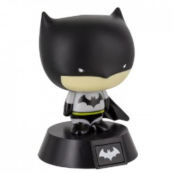 DC Comics Light: Batman