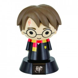 Harry Potter Lamppu