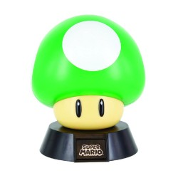 Super Mario Bros: 1UP Mushroom Lamppu